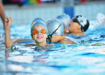 Scuola Nuoto Bambini e Ragazzi
