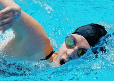Nuoto Libero Guidato